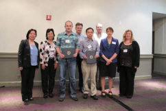 2016-06 ACME Outstanding Contribution Awards