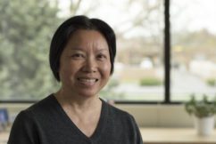 Ruby Leung Receives AGU Named Lecturer Accolade