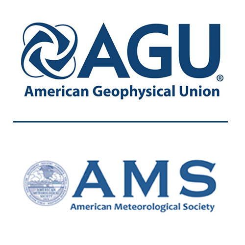 Abstract Deadlines Coming Up For AGU and AMS Meetings - E3SM
