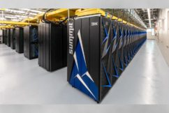 ORNL Introduces Summit, America's Top Supercomputer for Science
