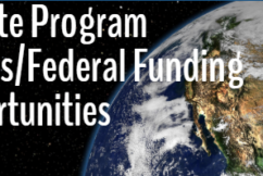 FY2019 NOAA Climate Program Office Opportunity to Evaluate, Improve, and Analyze Land Components of Earth System Models Such as E3SM and GFDL