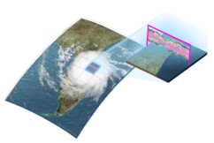 Exascale Computing Project Develops a Super-parametrization in E3SM