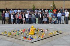 E3SM Community Engagement at European Workshop on Physics-Dynamics Coupling