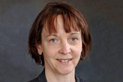 Farewell from Dorothy Koch