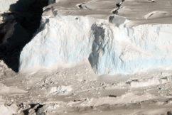 Antarctic Ocean Warming Affects Sea Level Rise