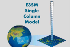 E3SM's Single-Column Model Offers a New Frontier for Model Validation