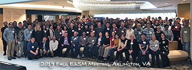 Thumbnail of Group Photo - 2019 E3SM Fall Meeting
