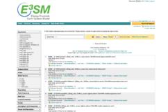 E3SM data on ESGF