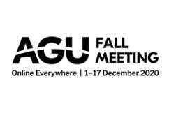 E3SM at AGU 2020