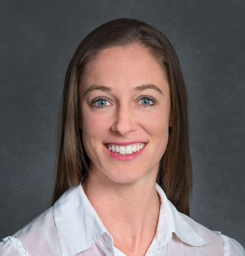 Dr. Jennifer A. Holm, LBNL