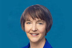 Dorothy Koch New Director of the WPO