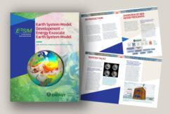 ESMD-E3SM PI Meeting Report Published